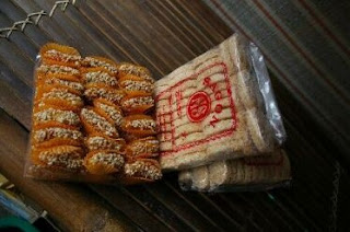 Makanan khas di kota tasikmalaya