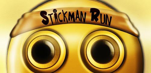 Stickman Run 4.0