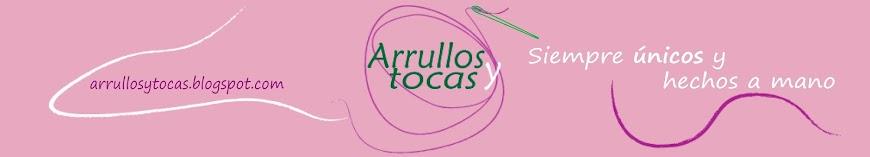ARRULLOS Y TOCAS