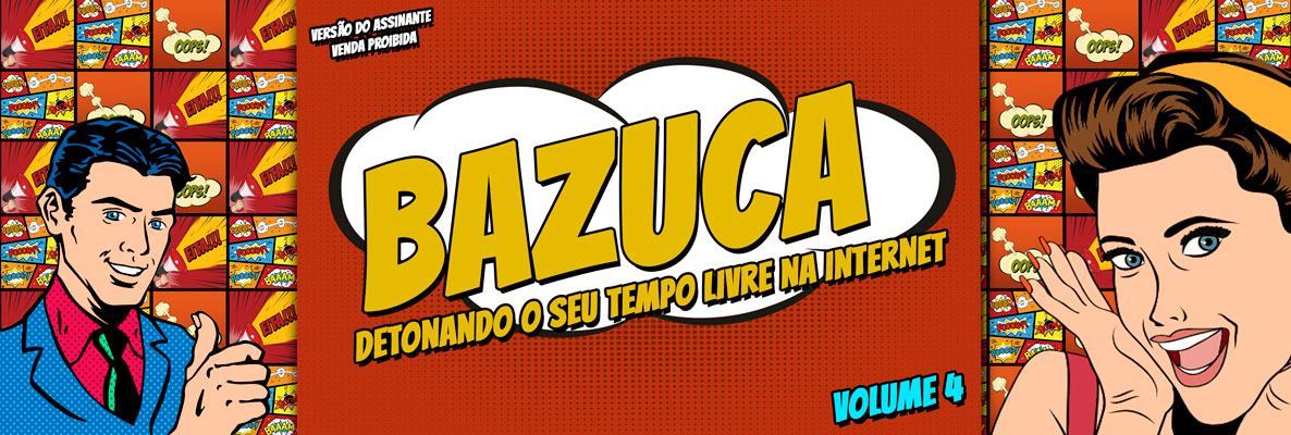 Bazuca do Humor