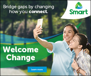 Smart: Welcome Change!