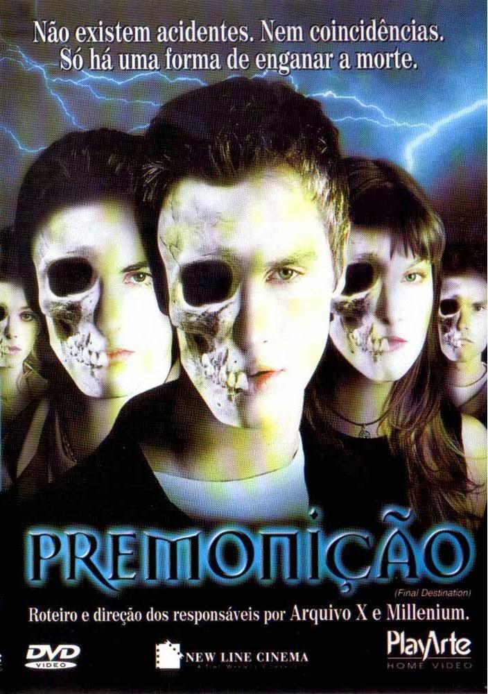 Premonição – Dublado (2000)