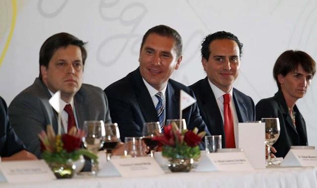 Puebla, el estado que más combatió el contrabando, en 2011