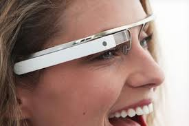 Google's Augmented Reality Glass