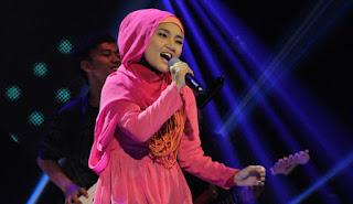 Trend Jilbab Terbaru - Jilbab Fatin Shidqia Lubis