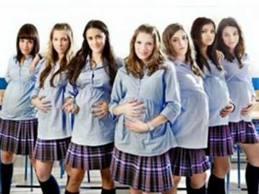 anak remaja sekolah sedang hamil - munsypedia.blogspot.com