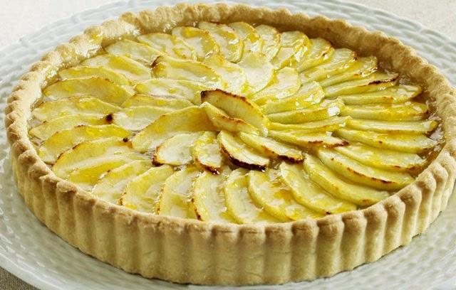 Comment faire une tarte aux pommes