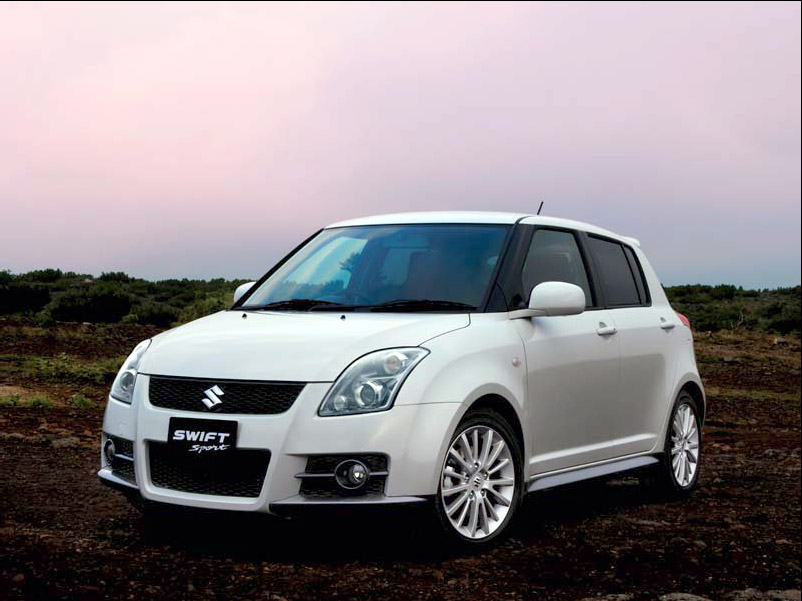 International Fast Cars Suzuki Swift Cars