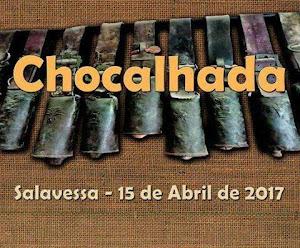 SALAVESSA (NISA): CHOCALHADA NO SÁBADO DE ALELUIA