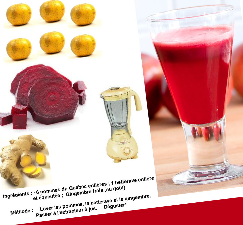 Amap 09 montgailhard les paniers du pic cocktail hyper for Cocktail quebecois