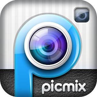 PicMix para BlackBerry ha sido actualizado a la versión 3.5 en App World. Con PicMix, puedes combinar tus fotos preferidas en cuadros personalizados, ajusta las fotos, añade leyendas de texto (como cómic), Finaliza con toque de efectos de fantasía, y compartelo con tus amigo en Facebook, Twitter e incluso puede ponerse como tu imágen de perfil en BBM. Crea buenas fotos y tomar un lugar popular para convertirte en celebridad de PicMix. Esta actualización en algunas partes del mundo aun no la ven, tengan paciencia o intenten borrando la cache de su App World Sistema operativo requerido: 4.5.0 o superior