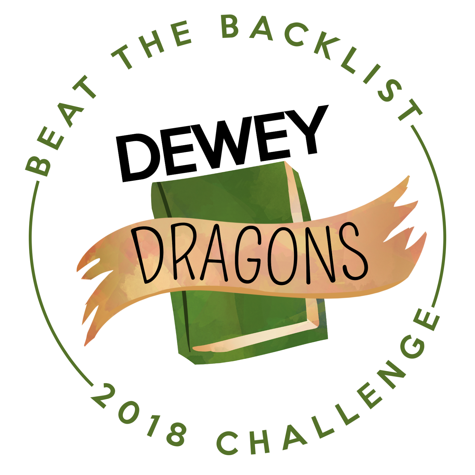 Beat the Backlist Challenge