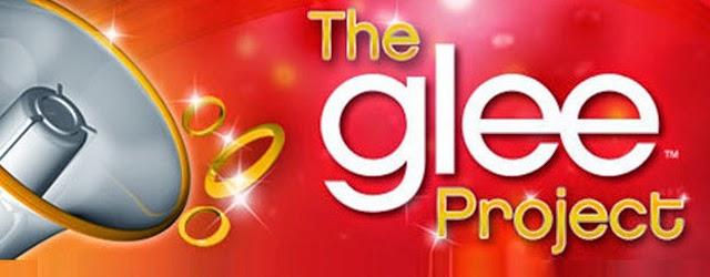 Top 10 - Os melhores seriados que vi em 2014 The Glee Project