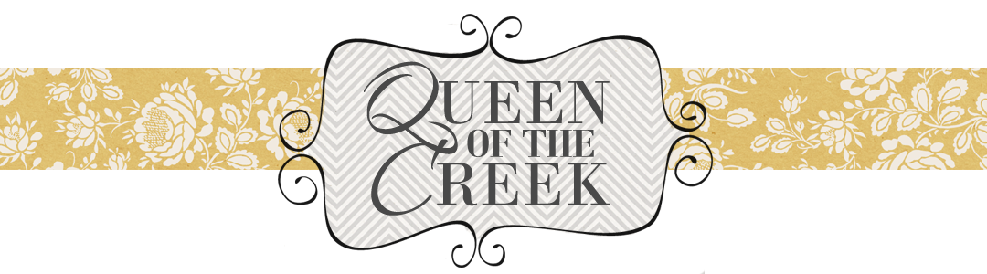 Queen of the Creek