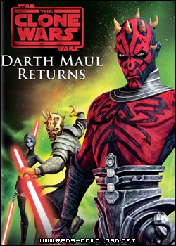 Star Wars: The Clone Wars Darth Maul - Returns Online Legendado Grtis