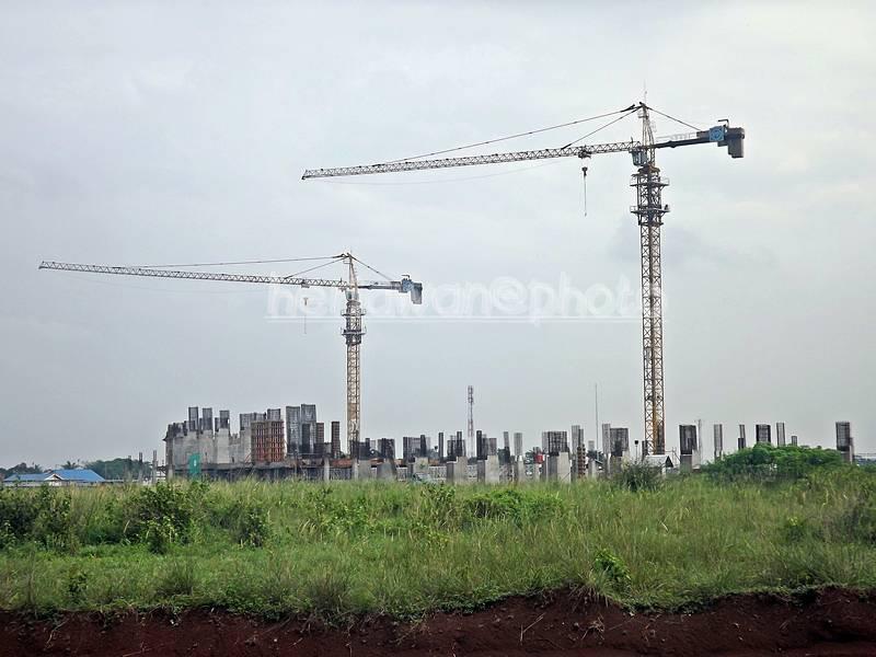 Stadion ini diperkirakan akan selesai pada akhir 2013 dan akan ...