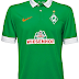 Nike divulga as novas camisas do Werder Bremen