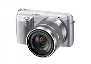 Sony NEXF3. Sony NEX series cameras is successful, the Japanese .