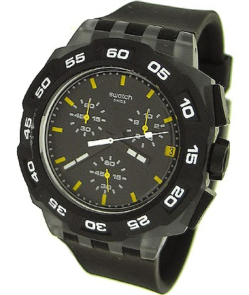 Jam Tangan Swatch SUIB414