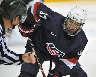 bc2e192dc McKeen s Hockey ranked Forsbacka-Karlsson  2 among top defensive forwards  in this year s draft ○NHL.com draft profile of Forsbacka-Karlsson