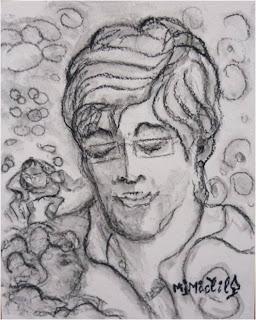 Dibujo al Carboncillo
