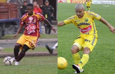 Refuerzos del Cúcuta Deportivo para el 2013