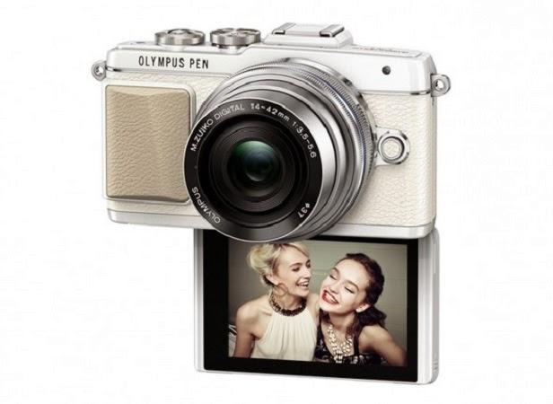 Kamera Yang Cocok Untuk Selfie