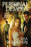 Q&A WITH:  Personal Demons author LISA DESROCHERS