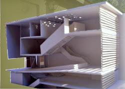 Sala de Expociciones 2010
