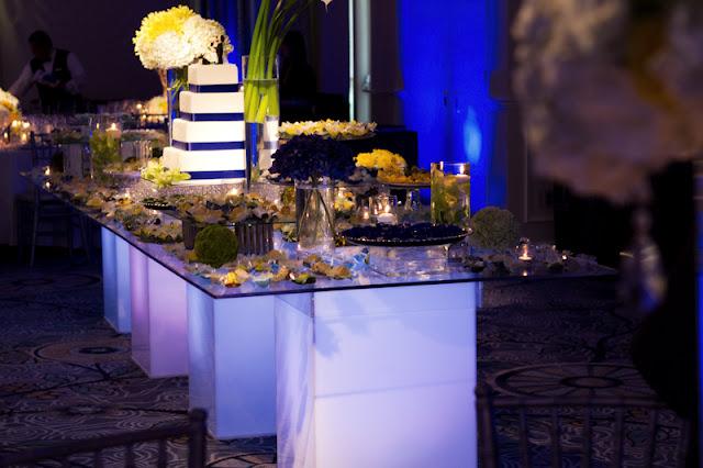decoracao de casamento azul marinho amarelo e branco:25 de novembro de 2011