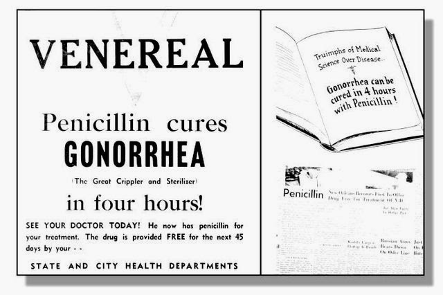 Gonorrhea Is About To Become Impossible To Treat
