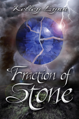Fraction of Stone by Kelley Lynn Review