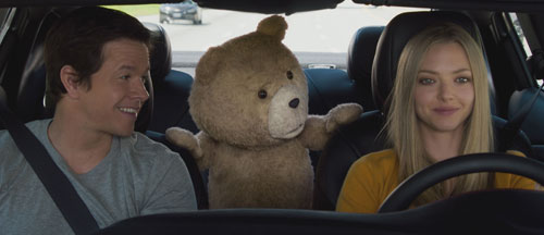 New Ted 2 Trailers, Pictures and Poster