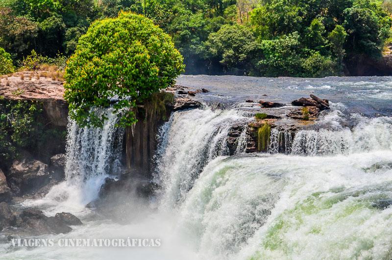 Jalapão Tocantins Cachoeira