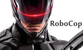 RoboCop versão ano 2028 (Cinema)