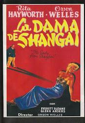 La dama de Shangai