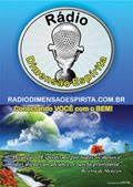 Rádio Dimensão Espírita