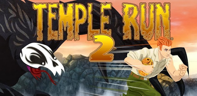 Temple Run 2 v1.0.1.2 Mod (Unlimited Money) Apk