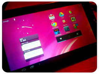 android tablet, inanimate object, fusion 5,