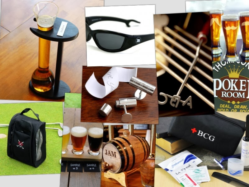 Great Wedding Gifts Not On The Registry : The Best Collectibles and Gifts: Best Gift Ideas For Groomsmen