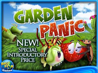 Garden Panic