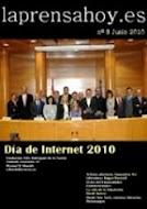 """ENTREVISTA en la Revista """"laprensahoy.es"""""""