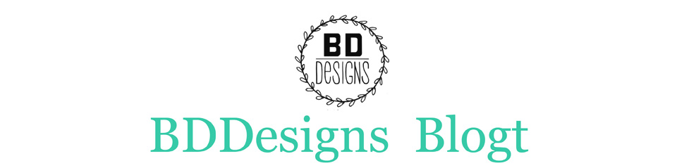 BDDesigns blogt!