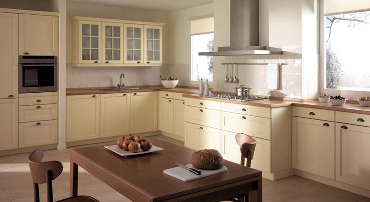 Jvs cocinas integrales cocinas integrales - Muebles cocinas rusticas ...