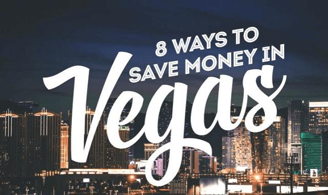 8 Ways to Save Money in Vegas