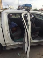 The Tactics Armed Robbers Now Use In Edo State
