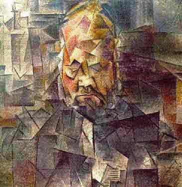 picasso kubistische periode