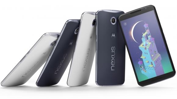 Nexus 6 tiene 5 defectos de fabrica que deberías conocer