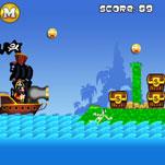 Pirates Two