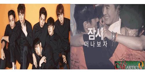 Shinhwa-Boyband